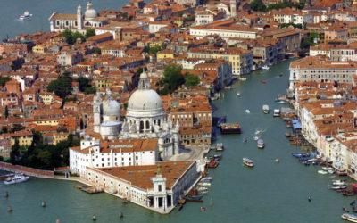Tour a Venezia in elicottero