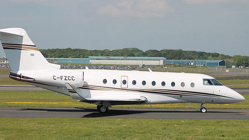 Gulfstream-G280