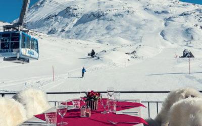 Tour a Sankt Moritz in elicottero