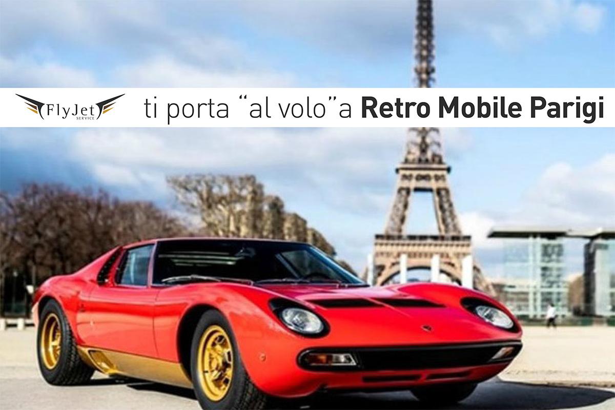 retro-mobile