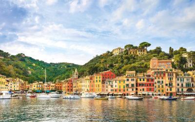 Tour Rapallo e Portofino in elicottero