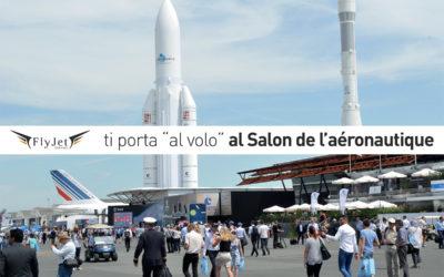 Salon international de l'aéronautique et de l'espace de Paris-Le Bourget