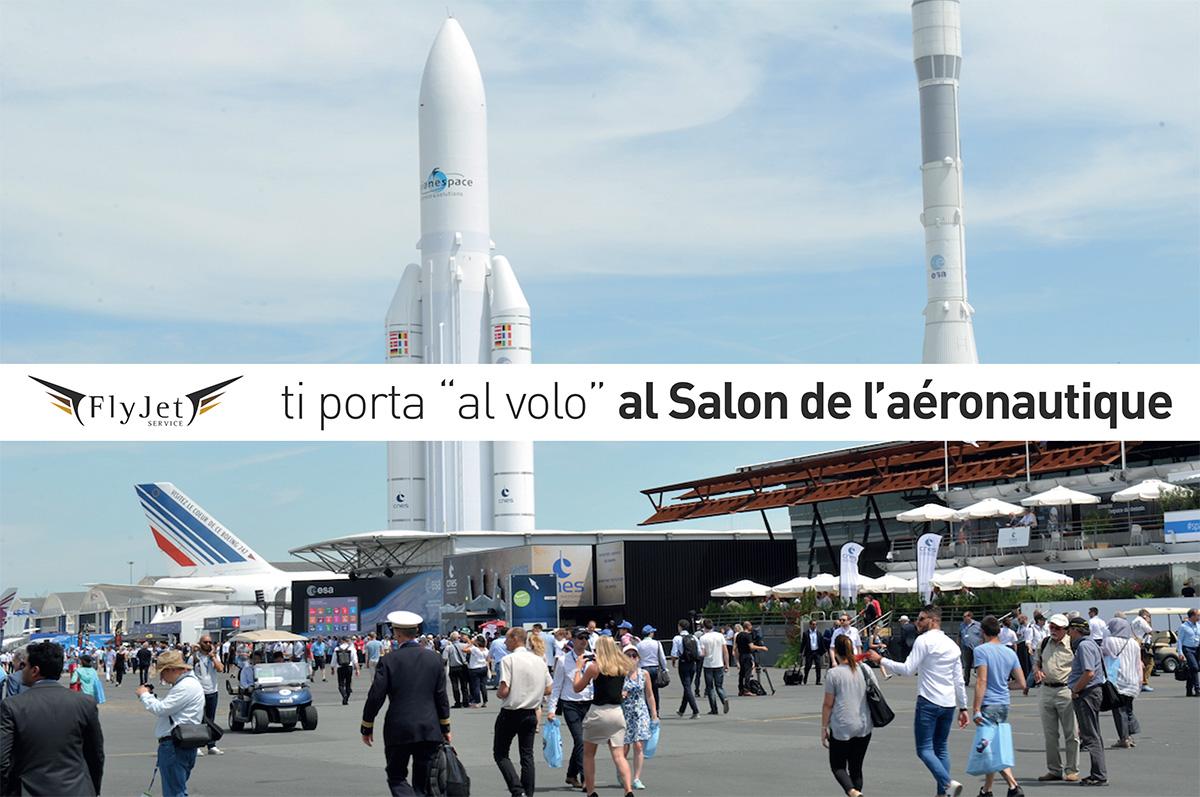Salon international de l'aéronautique