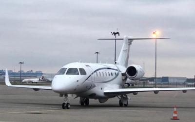 Embraer Praetor 600, un nuovo midsize jet
